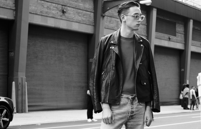 Vegas Giovanni Photography | NYFWM: Street Style | 2016