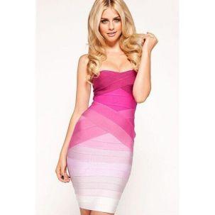 vestido-reloj-de-arena-en-tonos-rosados